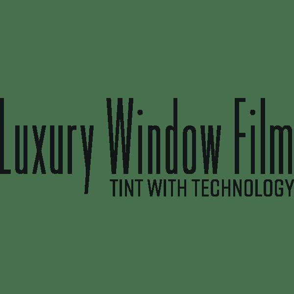 Luxury Window Film logo vierkant | Trim-Line Zevenbergen