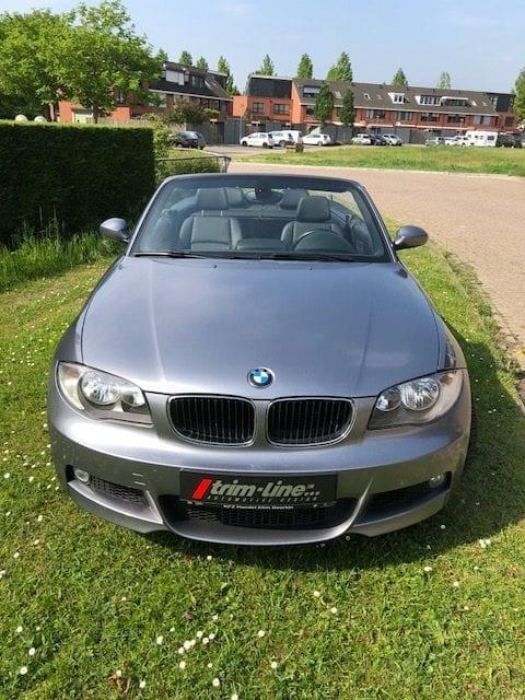 BMW Wrapping   Trim-Line Zevenbergen