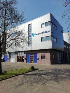 Building Wrap Connect Totaal | Trim-Line Zevenbergen