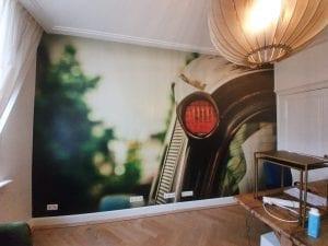 Wallwrap Studio Baat | Trim-Line Zevenbergen