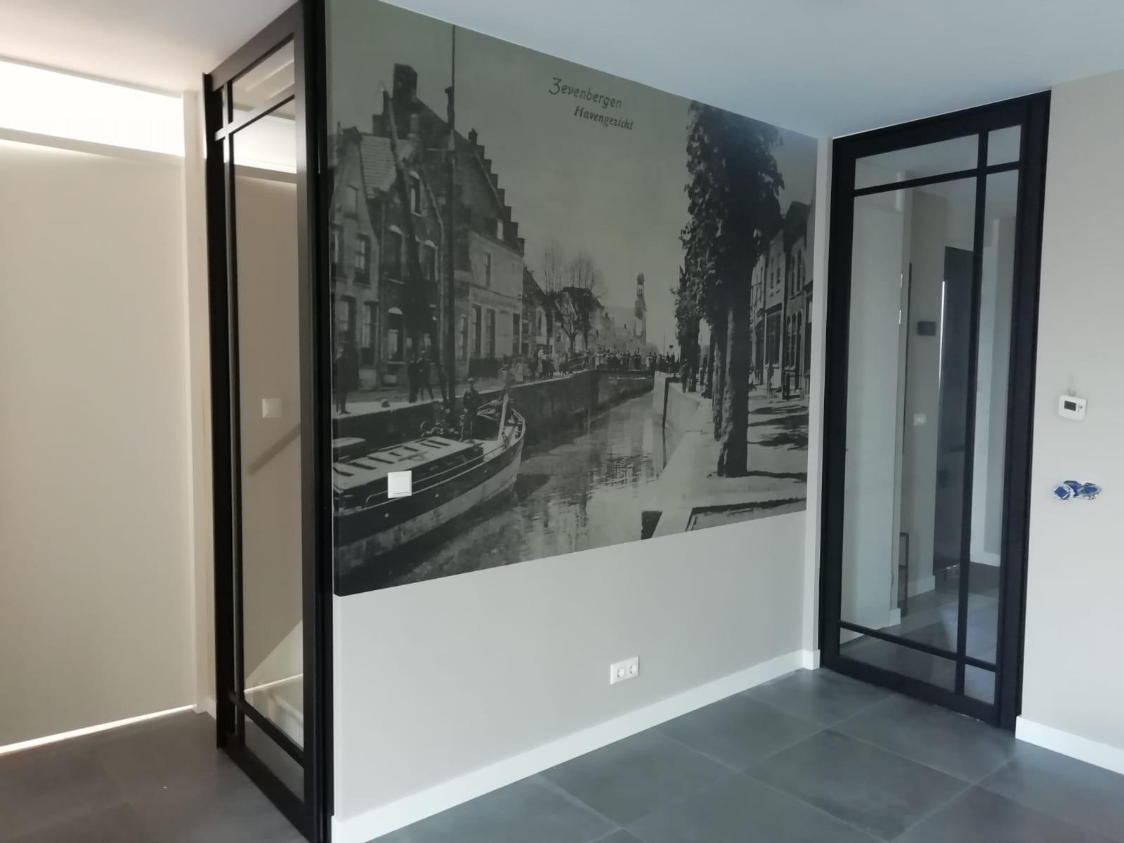 Indoor Wrap Zevenbergen | Trim-Line Zevenbergen